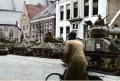 """Koffer 10 Klankbeeld """"Aalten, oorlog en bevrijding"""""""